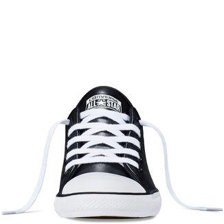 Imagen adicional 3 de producto de Chuck Taylor All Star Dainty Leather - Converse
