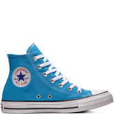 Chuck Taylor All Star Classic High Top Blue Hero