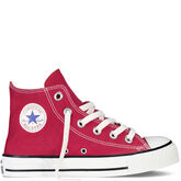 Chuck Taylor All Star Classic Toddler/Youth Red