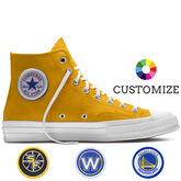 Converse x NBA Custom Chuck Taylor All Star '70 High Top