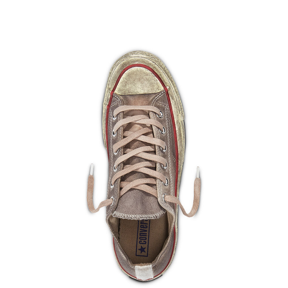 Converse Chuck 70 Dyed Canvas at £110