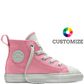Converse Custom Chuck Taylor All Star Simple Step Infant