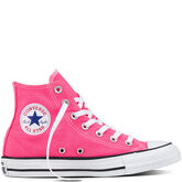 Chuck Taylor All Star Classic Rosa shocking