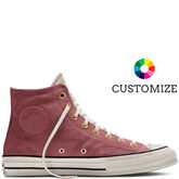 Converse Custom Chuck Taylor All Star '70 Suede High Top