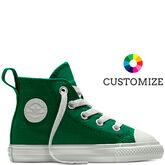 Converse Custom Chuck Taylor All Star Simple Step Infant