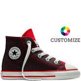 Converse Custom Chuck Taylor All Star High Top Infant