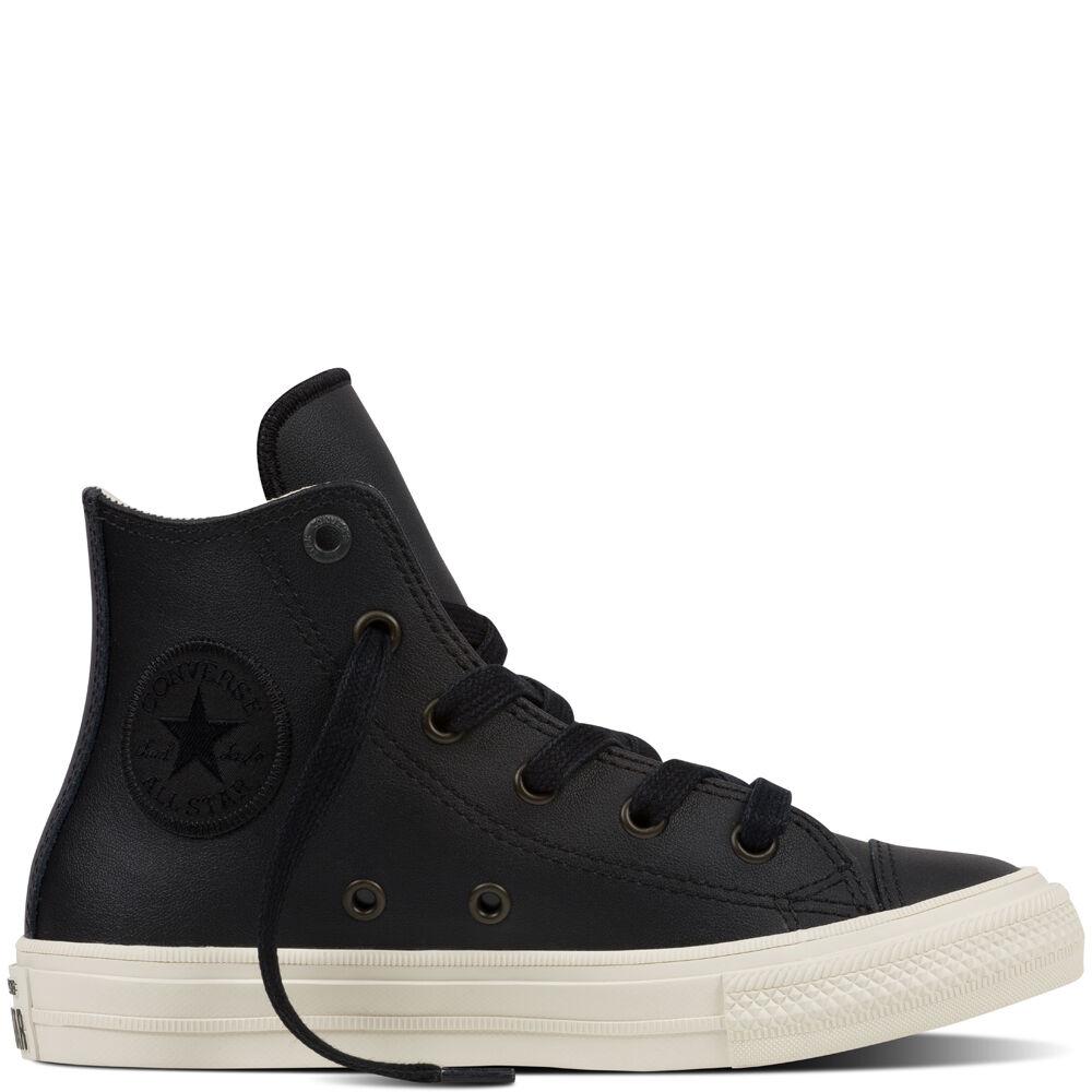 Chuck II Leather para joven/niño
