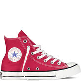 Chuck Taylor All Star Classic Rouge