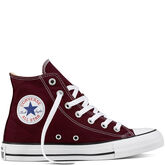 Chuck Taylor All Star Classic Dark Sangria