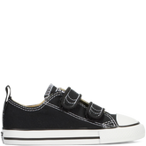 Chuck Taylor All Star 2V Tdlr/Yth Black