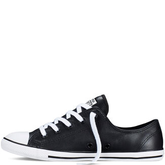 Imagen secundaria de producto de Chuck Taylor All Star Dainty Leather - Converse