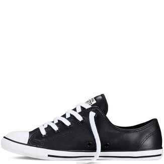 Imagen adicional 2 de producto de Chuck Taylor All Star Dainty Leather - Converse