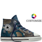 Converse Custom Chuck Taylor All Star High Top Infant