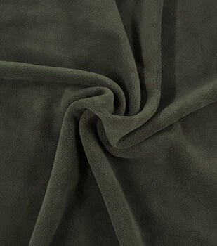 Luxe Fleece Solids