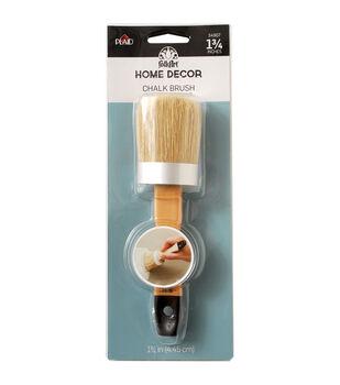 Folkart Home Decor Chalk Brush