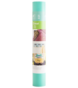 Cricut® Vinyl 12X48 Roll Carribean