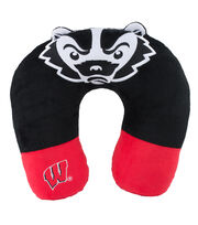University of Wisconsin NCAA Neck Pillow, , hi-res