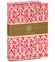 Anna Griffin Pink Notebook Set, , hi-res