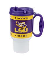 Louisiana State University NCAA 20oz Travel Mug, , hi-res