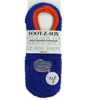 University of Florida NCAA Foot-Z-Sox, , hi-res