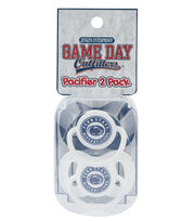 Penn State University NCAA Pacifiers, , hi-res