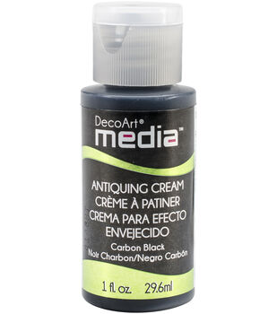 DecoArt Media Antiquing Cream 1oz