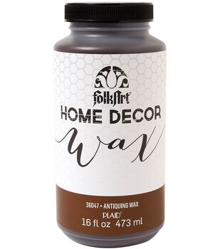 FolkArt Home Decor Wax 16oz