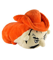 Oklahoma State NCAA Hooded Blanket, , hi-res