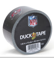 Duck NFL Logo Tape Tampa Bay Buccaneers, , hi-res