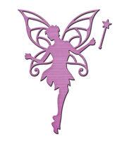 Spellbinders Shapeabilities Die D-Lites-Fairy Cierra, , hi-res