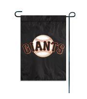 San Francisco Giants Garden Flag, , hi-res