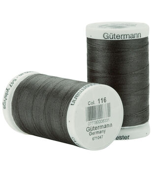Gutermann Sew-All Thread 500 Meter