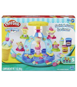 Play-Doh Swirl N Scoop Ice Cream