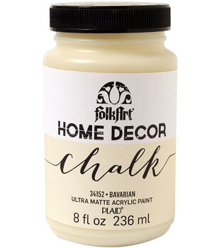 FolkArt® Home Decor™ Chalk - 8 oz.