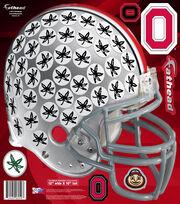 Ohio State University NCAA Buckeyes Teammate Helmet, , hi-res