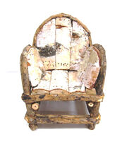 Fairy Garden Birch Chair, , hi-res