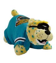 Nfl Jaguars Pillowpet, , hi-res