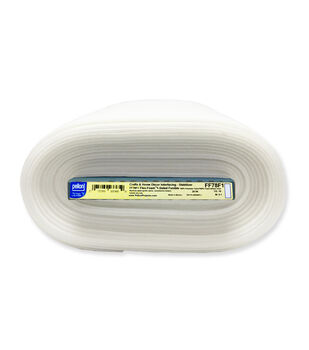 "Pellon® FF7812 Flex-Foam™ 1-Sided Fusible Interfacing, 20"" x 10 yard board"