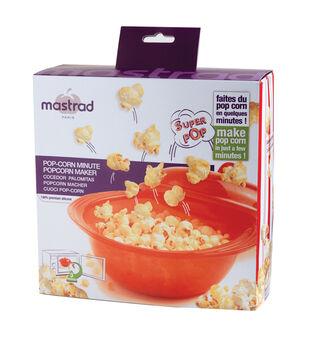 Mastrad Super Pop Popcorn Maker