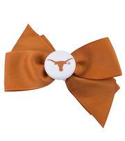 University of Texas NCAA Hair Barrette, , hi-res