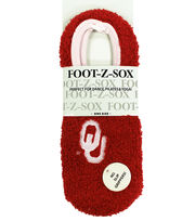 University of Oklahoma NCAA Foot-Z-Sox, , hi-res