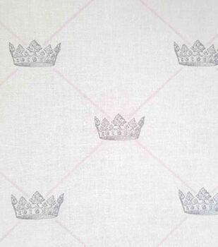 Magic Moon™ Cotton Fabric-Genevieve Crowns