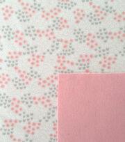 Magic Moon™-Tiny Dancer Floral Double Knit Fabric  , , hi-res