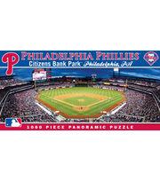 Philadelphia Phillies MLB Master Pieces Panoramic Puzzle, , hi-res