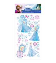 Disney's Frozen Stickers-Elsa & Snowflakes, , hi-res