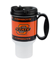 Oklahoma State NCAA 20oz Travel Mug, , hi-res