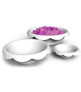 Wilton® Flower Formers 6/Pkg-Small & Medium