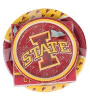 Iowa State NCAA Plate & Napkin Set, , hi-res