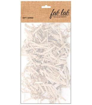 Fab Lab™ Gift Shred