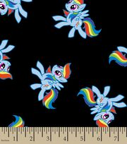 My Little Pony Rainbow Dash Toss Cotton, , hi-res